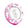 SIGMA SPORT MySpeedy ajotietokone , vaaleanpunainen/valkoinen
